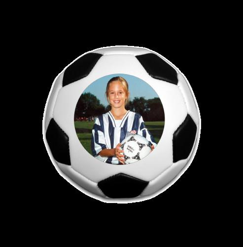 View-Mini Soccer Ball | Timeless Frames