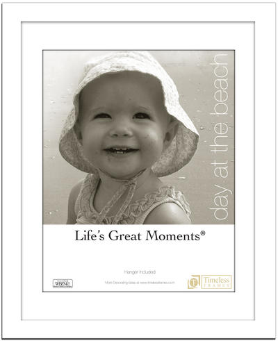 View - Life\'s Great Moments 12x16 (9x12) - White - Wall | Timeless ...